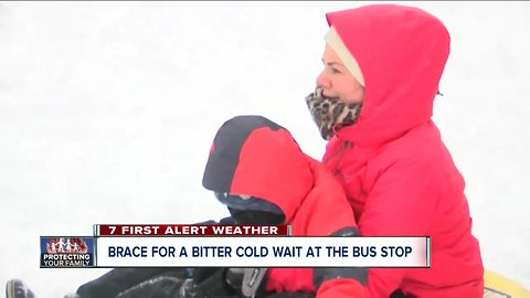 Tips to battle the cold