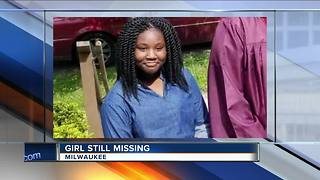 Milwaukee police looking for critically missing 11-year-old - Video