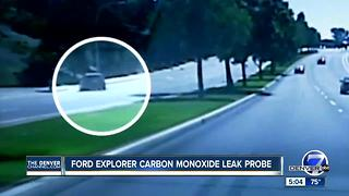 Ford Explorer exhaust leaks - Video