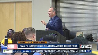 CCSD plans to improve race relations in schools