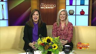 Molly and Tiffany with the Buzz for October 5! - Video