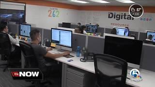 Digital Resource getting national recognition
