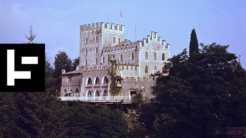 Castle Itter: The Strangest Battle of World War Two