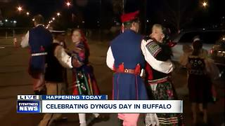 Dyngus Day Polka - Video