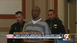 Judge appoints new attorneys for convicted serial killer Anthony Kirkland - Video
