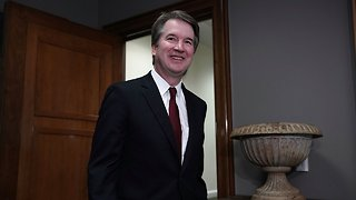 Senate Committee Delays Kavanaugh Vote