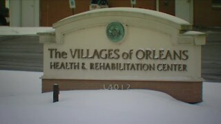 Orleans County nursing home fined by feds, state for COVID mishandling