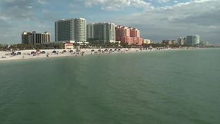 Clearwater Beach's Pier 60 closes for makeover | Digital Short - Video