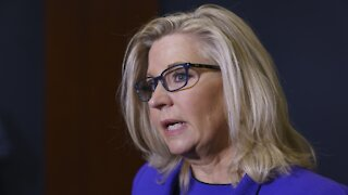 House Republicans Remove Rep. Liz Cheney From Leadership Role