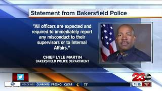 Former officer claims corruption within BPD - Video