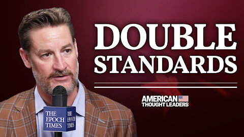 Rep. Greg Steube Calls Out Double Standards on Political Violence; Biden China Policy | CPAC 2021