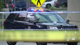 Faith leaders, KCPD launch new initiative to address violence