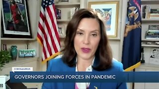 Whitmer: I'll 'be at peace' with COVID-19 decisions no matter what happens
