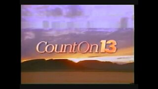 Count on Channel 13 commercial in 1980s