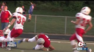 HIGHLIGHTS: Southport v Roncalli - Video