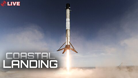 SpaceX NROL-108 Launch