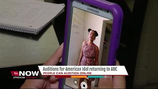 American Idol auditions are coming to Florida - Video