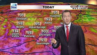 13 First Alert Weather for Aug. 4