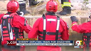 Butler County emergency teams train for disasters