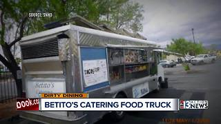 Dirty Dining: Betito's food truck and Roshi Sushi - Video
