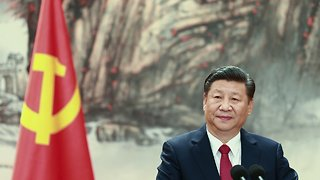 China Says It's Not Looking To Start A Trade War With The US - Video