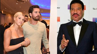 Lionel Richie FORCING Sofia Richie & Scott Disick To Sign HUGE Prenup! - Video