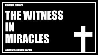 The Witness in Miracles