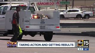 Man hit, killed days after hit-and-run along 35th Avenue
