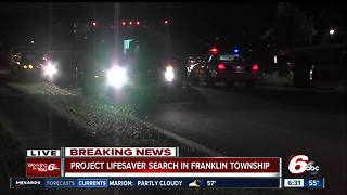 Missing autistic boy found safe in Franklin Township - Video
