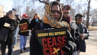 Baltimore Goes 72 Hours Without Homicides During Cease Fire Project - Video