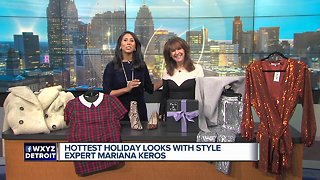 Holiday Fashion Trends