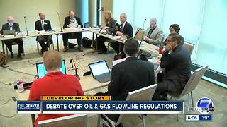 Colorado debates new gas line rules after fatal explosion - Video