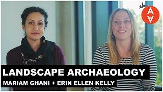 S3 Ep23: Mariam Ghani + Erin Ellen Kelly - Video