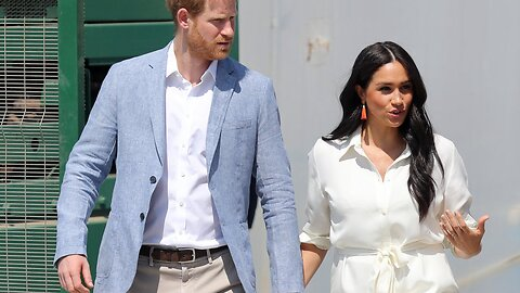 How 'Financially Independent' Will Harry And Meghan Really Get?