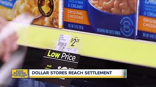 Dollar General, Dollar Tree to pay over $1 million in fines