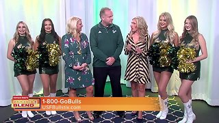 USF Homecoming | Morning Blend