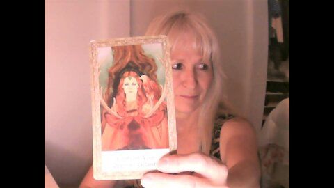 Leo April/May 2021 Tarot - End of 2 Major Cycles and Now Your Test