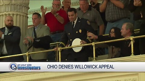 State rejects Willowick's appeal; city must pay 'Palumbo Act' benefits to Palumbo family