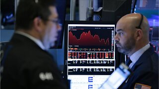 Markets on Wall Street plunge over 2 percent