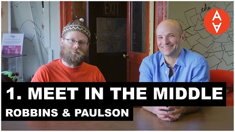 Meet in the Middle - Douglas Paulson and Christopher Robbins