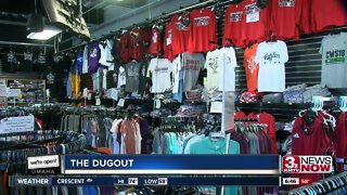 We're Open Omaha: The Dugout
