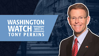 Tony Perkins Exposes the Left's Hypocrisy in Condoning and Even Encouraging Violence