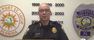 Port St. Lucie Police Chief warns of school threats
