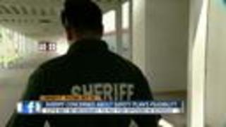 Pinellas Sheriff: Adding School Resource Officers to every school may not be feasible - Video