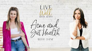 Acne and Gut Health