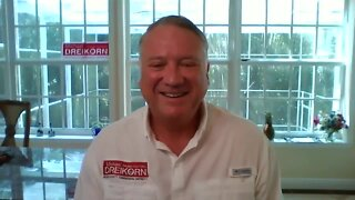 Lee County Commissioner District 1 candidate Michael Dreikorn