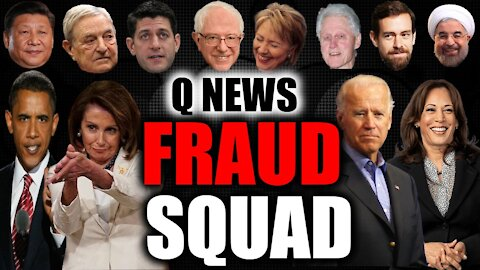 EXPOSING The VOTER FRAUD Cover-Up, Fox News CENSORS POTUS, & What BIG TECH Does Next...