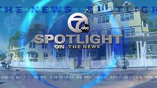 Spotlight for 7-2-2917 - Video