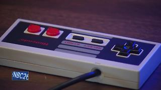 Tecmo Tournament kicks off - Video