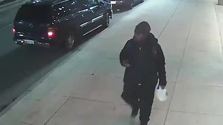 Suspect surveillance video - Video